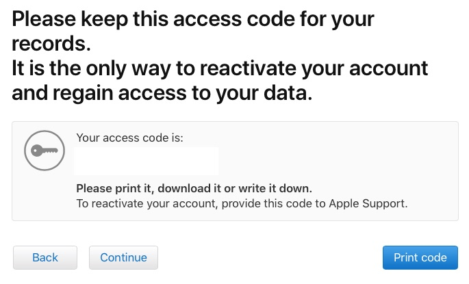 How to Delete or Deactivate Your Apple ID Account and Data - MacRumors
