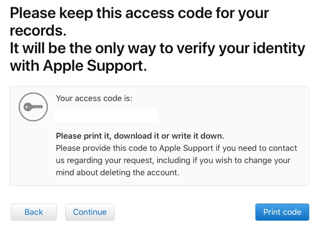 How to Delete or Deactivate Your Apple ID Account and Data