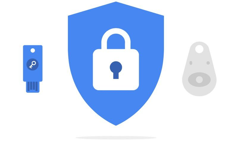 Google's Advanced Protection Program Now Works With Native ...