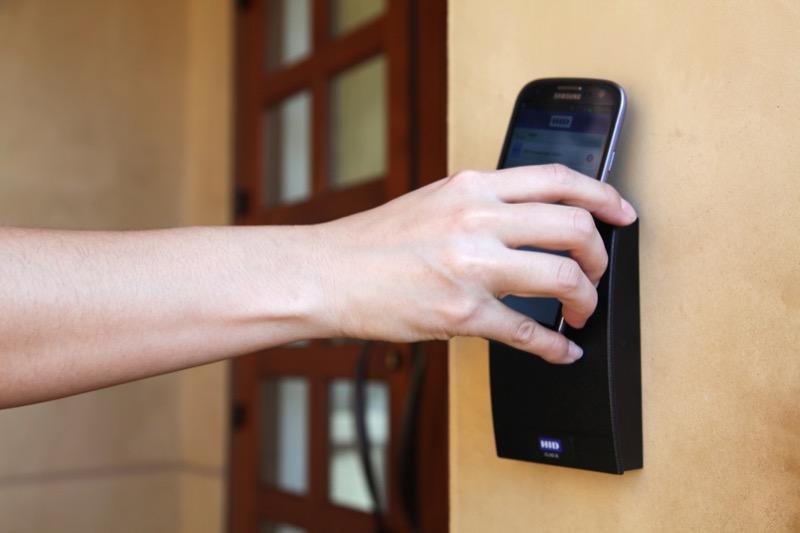 iOS 12 allows iPhones to unlock doors via NFC – NewsBeezer