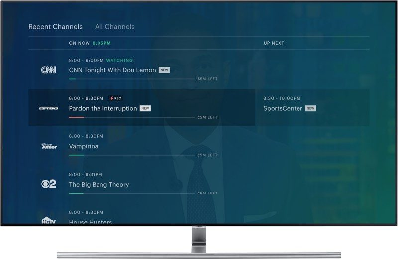 Hulu Launches Live TV Guide for its Streaming Service ...