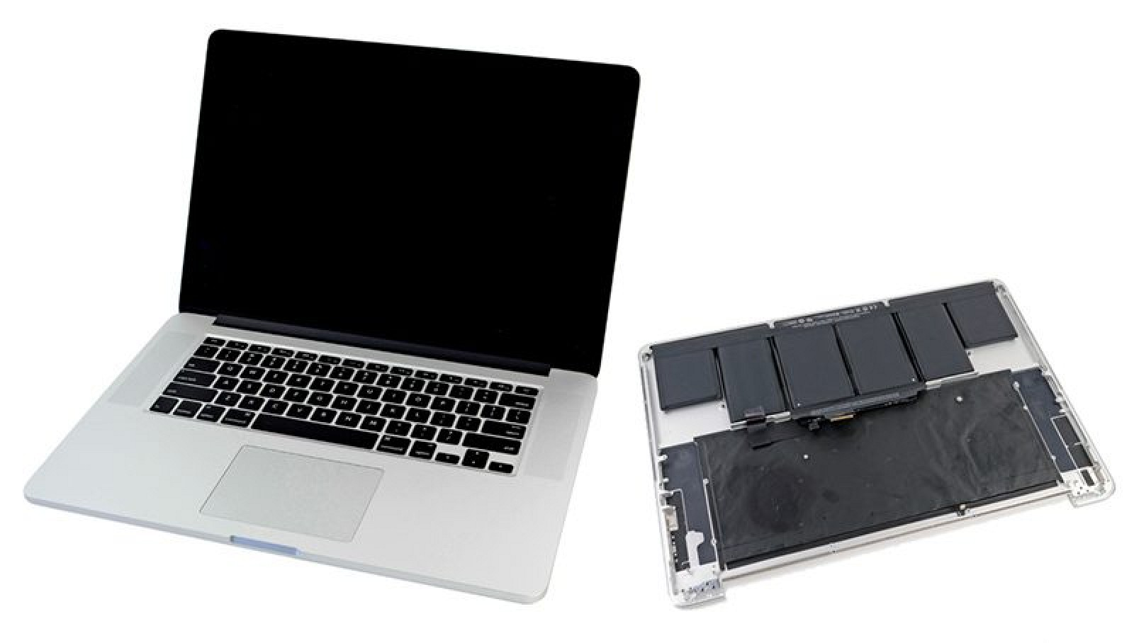 photo image Apple Has Fully Restored Inventory of Mid 2012 and Early 2013 MacBook Pro Batteries