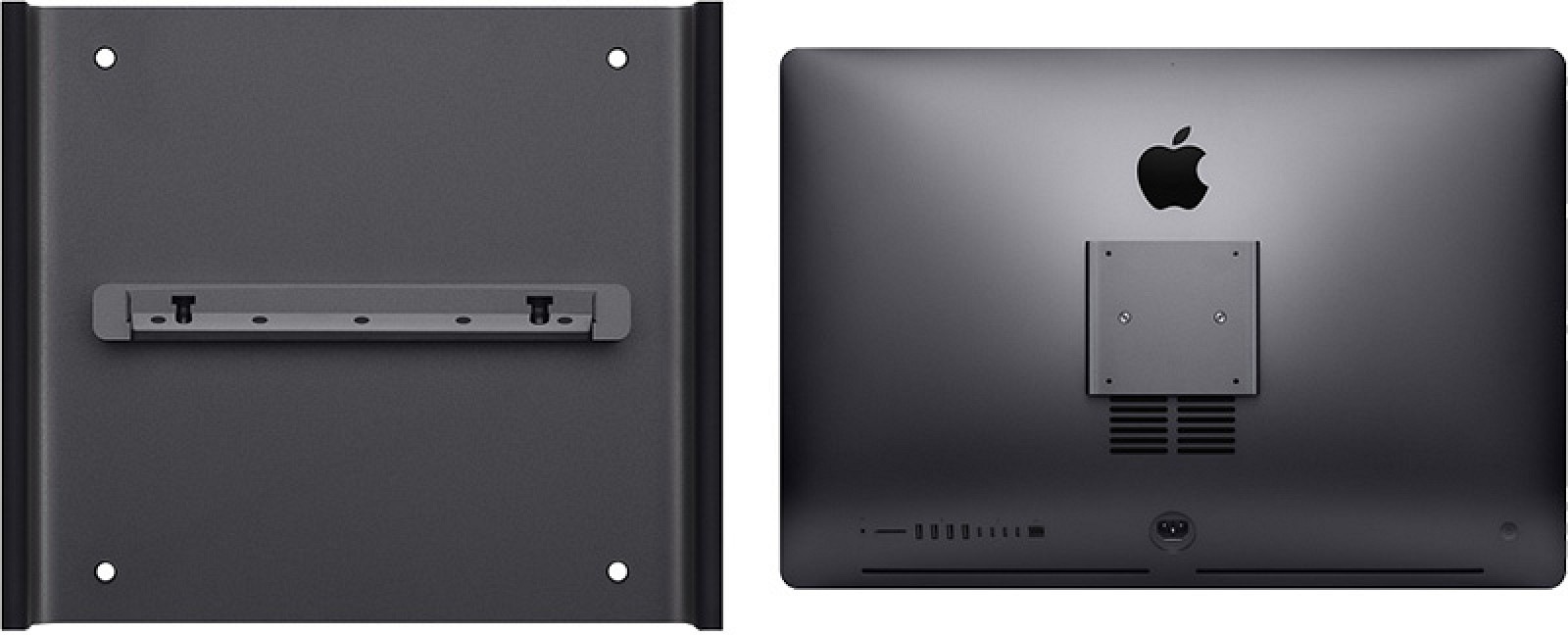 a1863ea5a3a Video Suggests Screws in iMac Pro s VESA Mounting Kit Are Prone to Break  When Unfastened