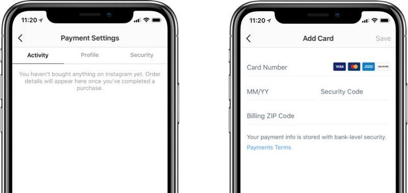 Instagram Shopping in App | Online Marketing Nieuws | Succesfactor.nu