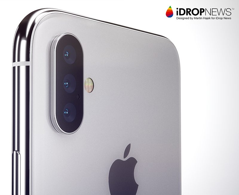 much of the early discussion has centered upon the rear facing camera on 2019 iphones with multiple reports claiming it will be a