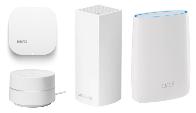 New 'EasyMesh' Program Will Let You Extend Your Wi-Fi Mesh