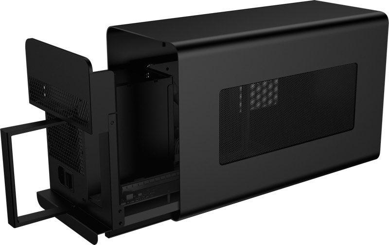 Razer Launches New Core X External Graphics Enclosure, Adds Mac