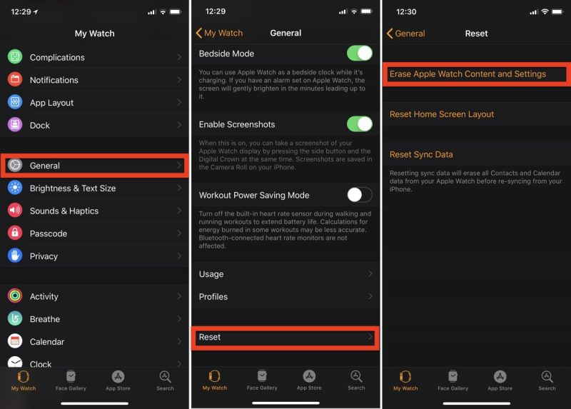 How to Add a Passcode to Your Apple Watch and What to Do if