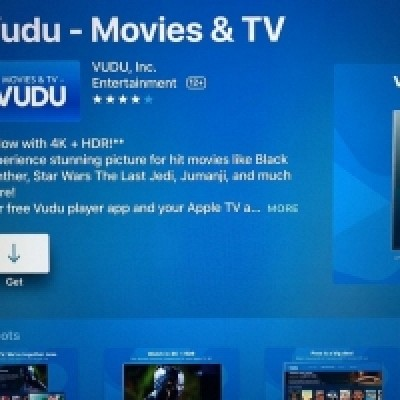 VUDU on MacRumors