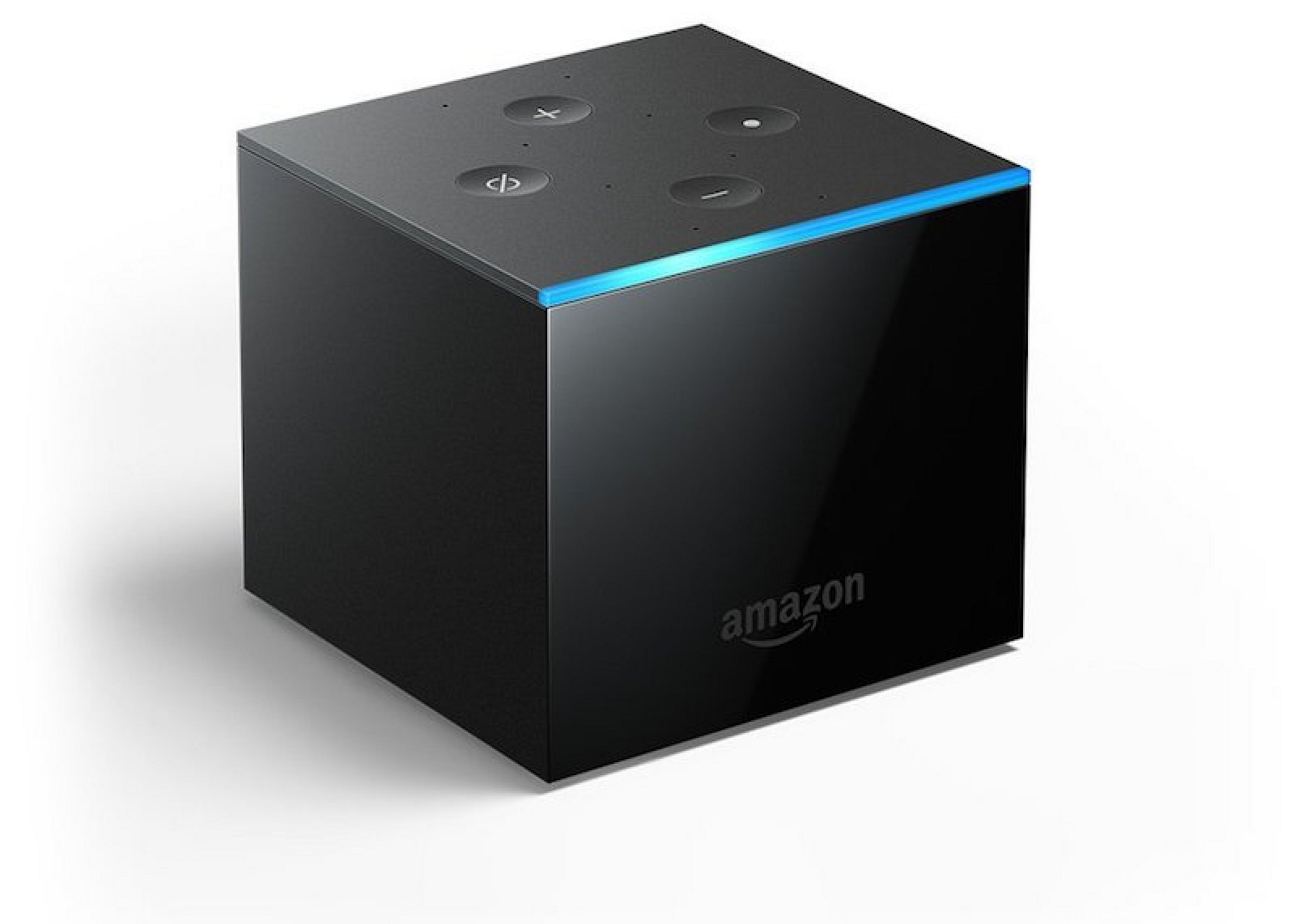 Amazon Reveals 'Fire TV Cube' With Support for 4K, HDMI ...