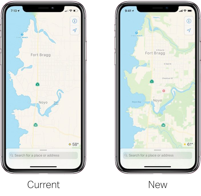 Apple Maps to Be Rebuilt 'From the Ground Up' With First ... on maps for hp, maps for desktop, maps for fire phone, maps for powerpoint, maps for sports, maps ipad, maps for android, maps for food, maps for tablets, maps for wordpress, maps for ps3, maps for email, maps for mobile, maps for macbook pro, maps for books, maps for pc, maps for blackberry, maps for linux, maps for business, maps and directions,