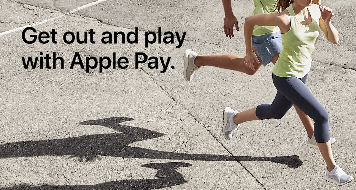 0580f1298a8 Apple Pay Promo Takes 15% Off Orders Placed in the Adidas App ...