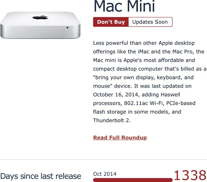 Popular Mac Developer Slams Apple for 'Sad State of Macintosh