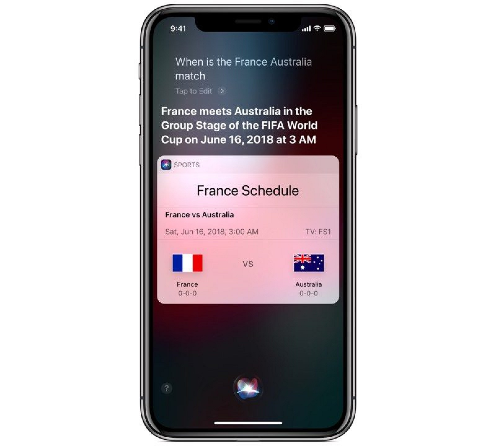 photo image Apple Announces World Cup Content Coming to Siri, Apple TV, News, App Store, iBooks and More