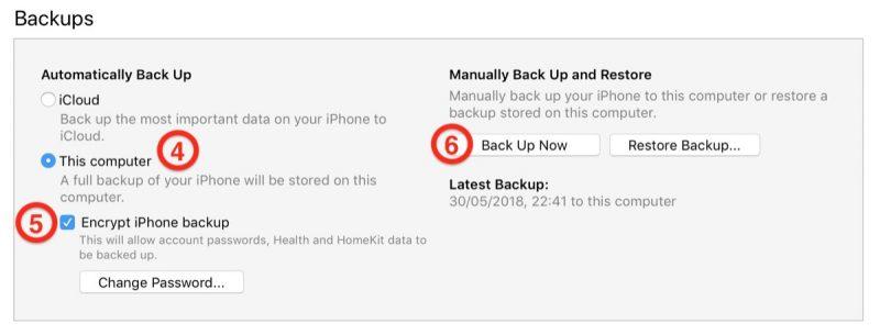 How to Install iOS 13 Public Beta on iPhone - MacRumors