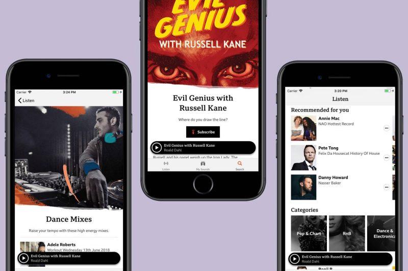 New 'BBC Sounds' Mobile App Set to Replace BBC iPlayer Radio