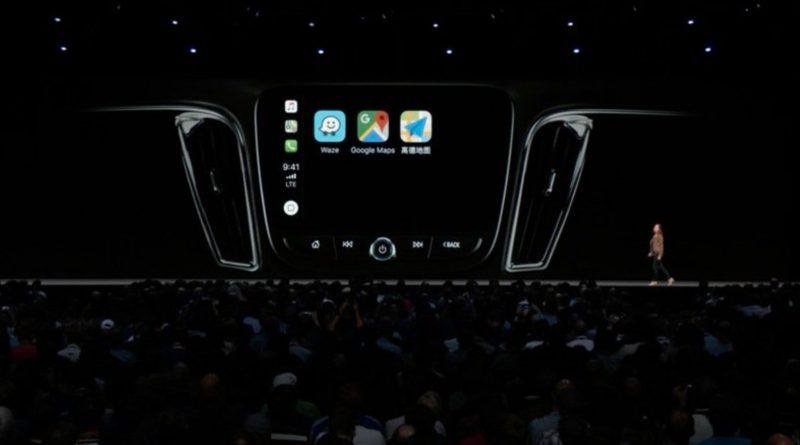 Google Maps and Waze Coming to CarPlay in iOS 12 - MacRumors