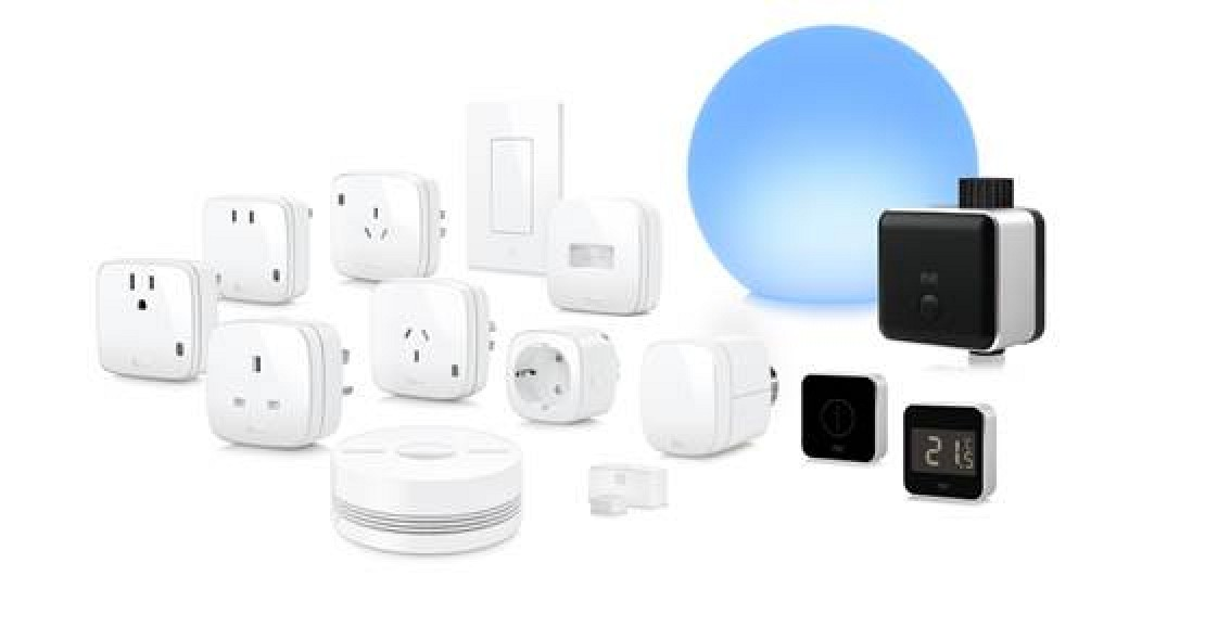 Eve is offering discounts on several of its smarthome products.
