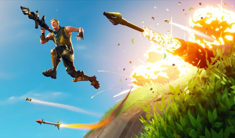 Fortnite Expands to Android, but Epic Skirts Google Play Store With