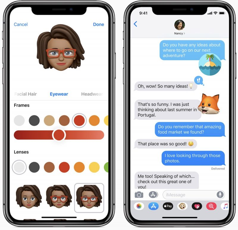 Apple Releases iOS 12 With Faster Performance, Memoji, Siri