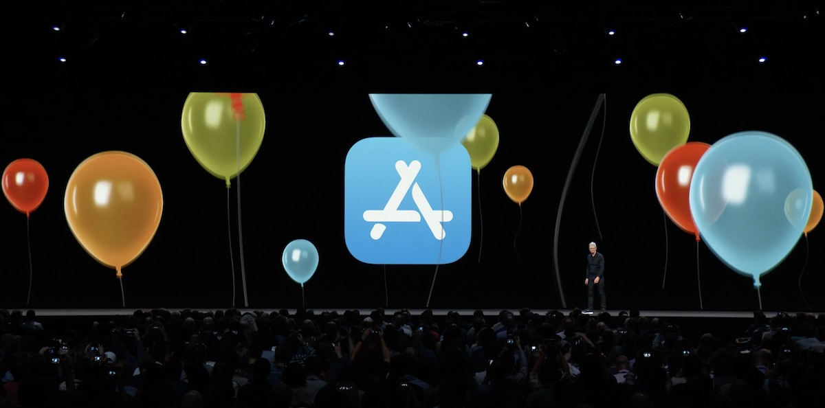 Apple's iOS App Store Will Top $100B Paid Out to Developers