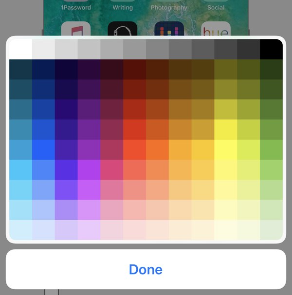 iOS 12 Hidden Features: New Close App Gesture on iPhone X