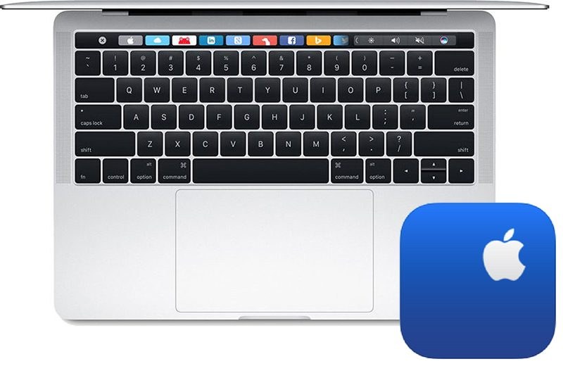 How to Get a MacBook or MacBook Pro Keyboard Repaired Free Under