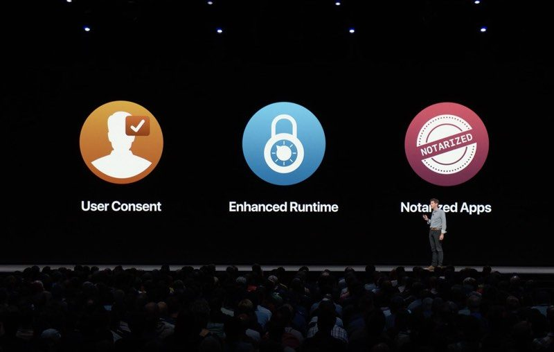 Apple Details Upcoming Privacy and Security Protections in