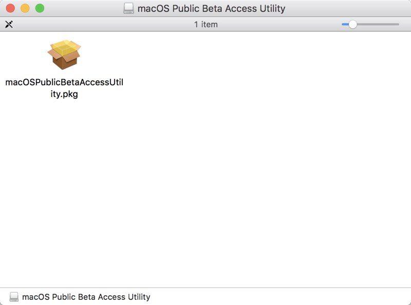How to Install the macOS Mojave Public Beta - MacRumors