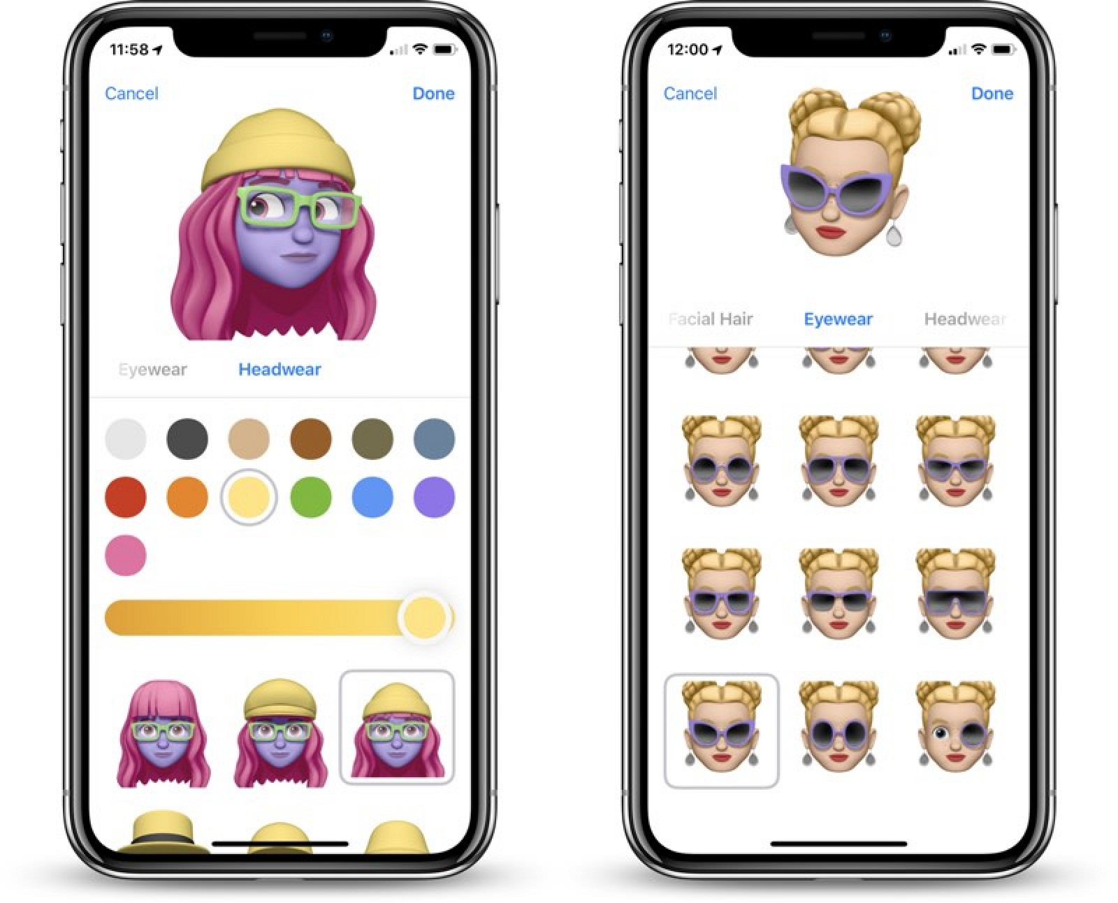 How to Create and Use Memoji - MacRumors