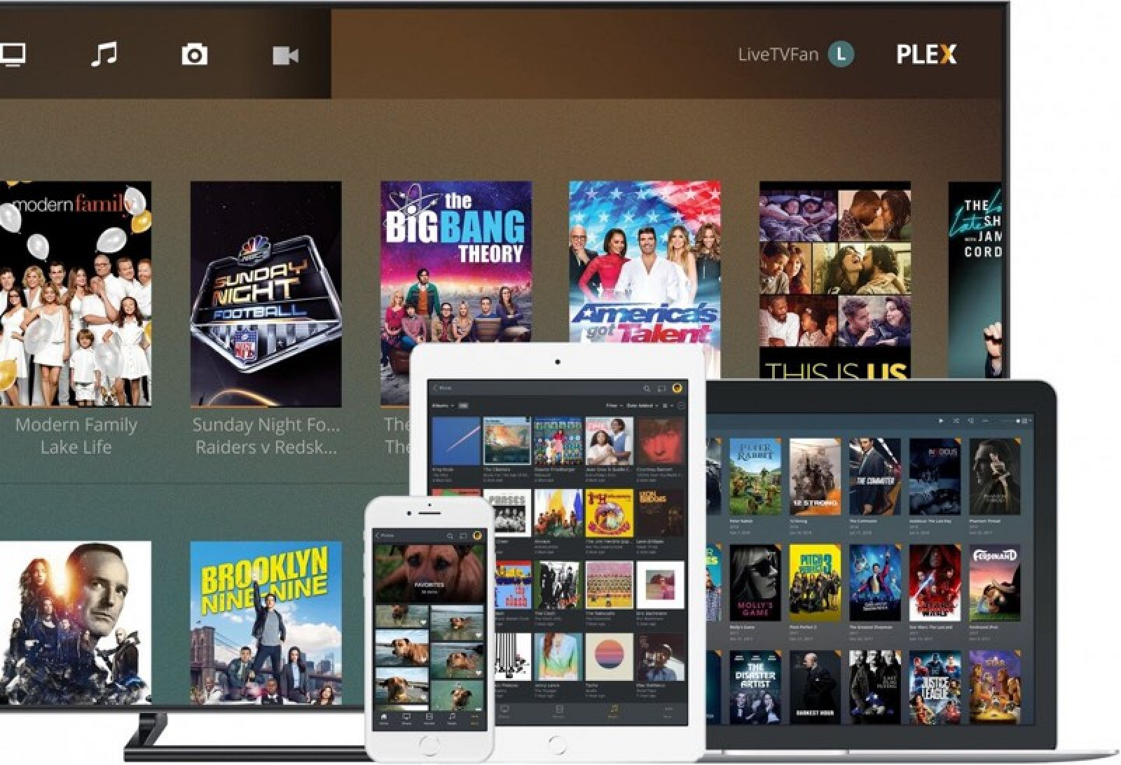 Plex Said to Be Mulling Ad-Supported Movies and More Premium