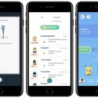 Pokémon GO on MacRumors