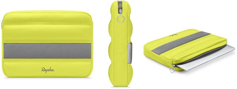 Apple Store Gains Exclusive Accessories From Cycling Brand