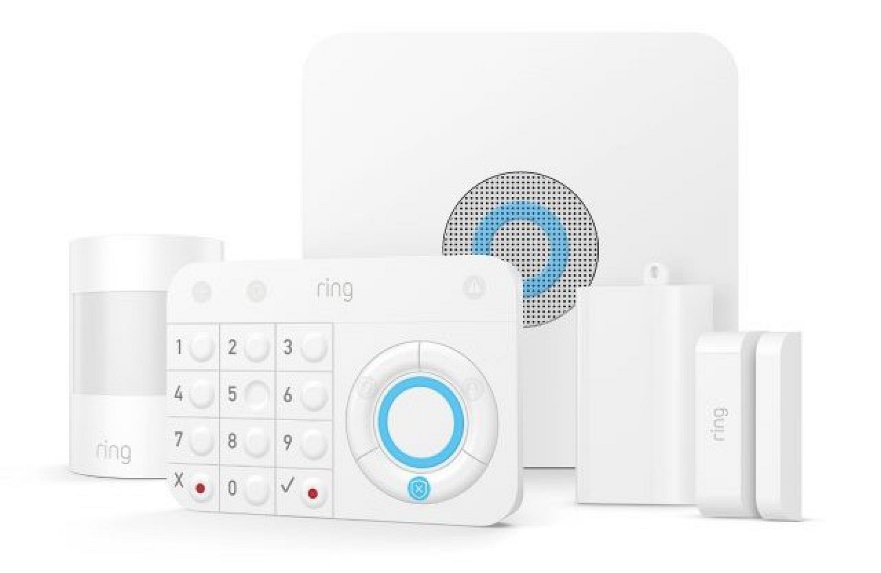 Rings New 199 Ring Alarm Security System Now Available For Pre Frost Order Macrumors