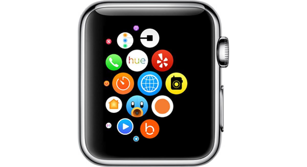 walkie talkie apple watch
