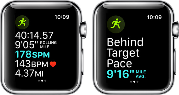watchOS 5: Walkie-Talkie, Activity Competitions, and More