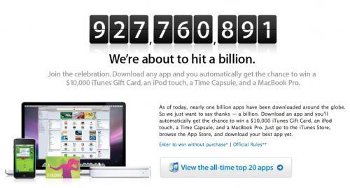 Happy 10th Anniversary, App Store! - MacRumors