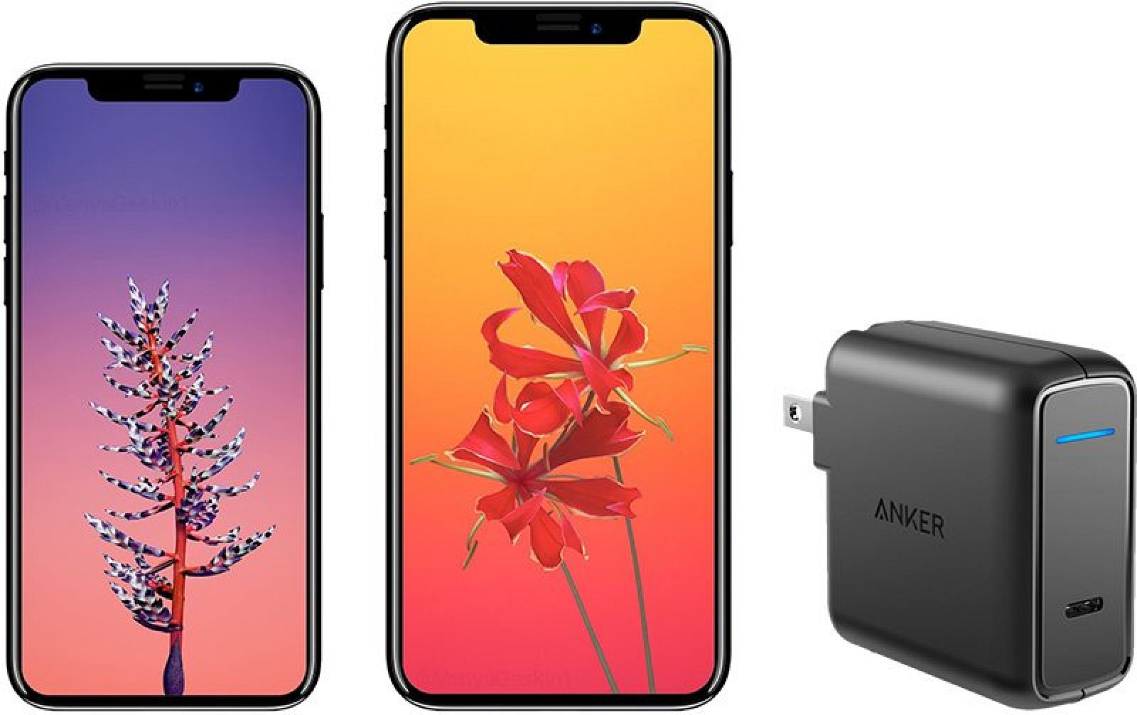 Fast Chargers May Require USB-C Authentication to Work at Full Speed with 2018 iPhones