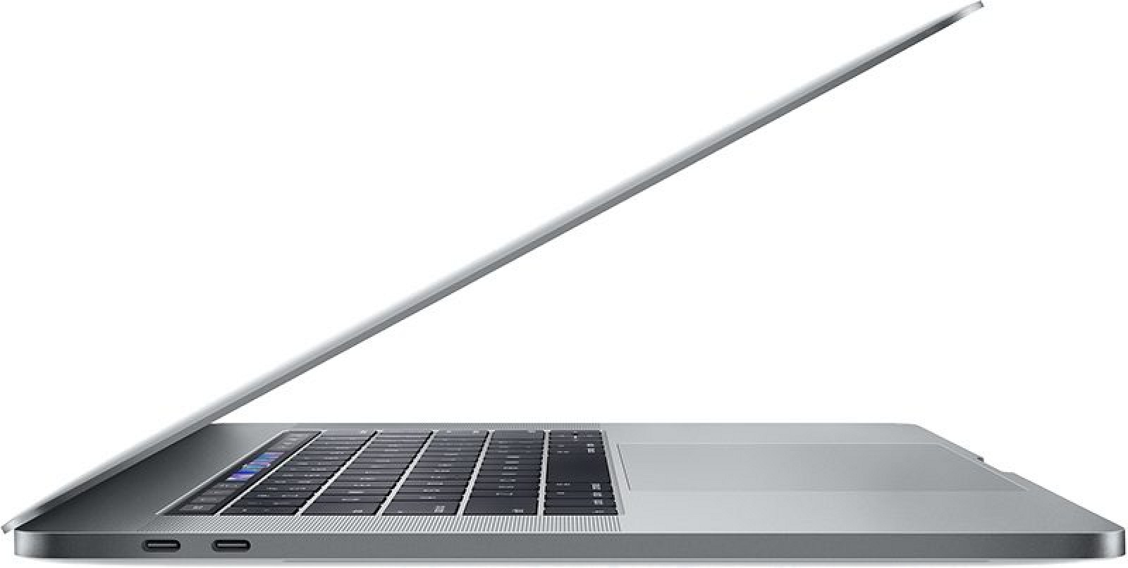 Geekbench Shows 2018 MacBook Pro Has Biggest Yearly Performance Gain Since 2011