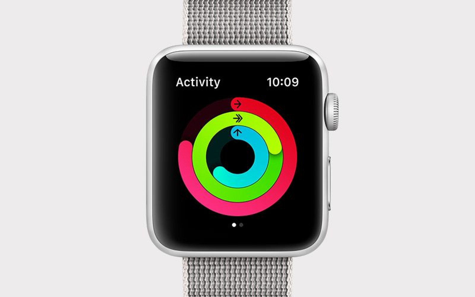 Apple Watch Series 3 Featured in Three New 'Close Your Rings' Ads