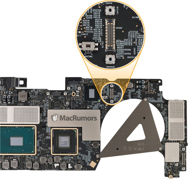 Apple Seemingly Unable to Recover Data From 2018 MacBook Pro With Touch Bar When Logic Board