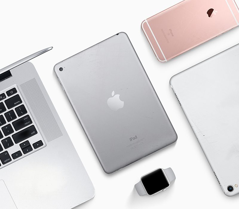 Apple Offers Free Repairs of Products Damaged in Japan ...