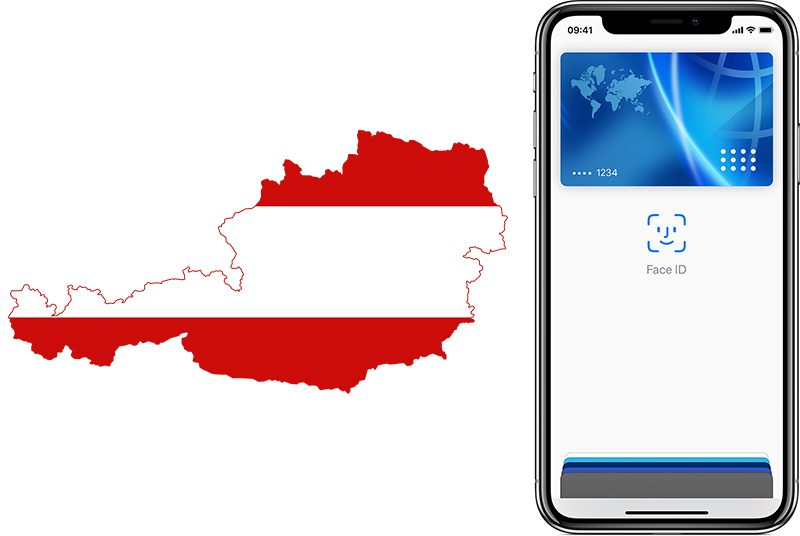 Apple Pay Expected To Launch In Austria In Coming Months Macrumors