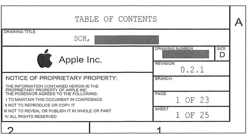 Former Apple Employee Charged With Theft of Trade Secrets Related to