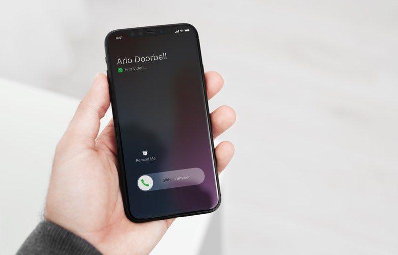 Netgear S Arlo Brand Gains New Wire Free Smart Audio