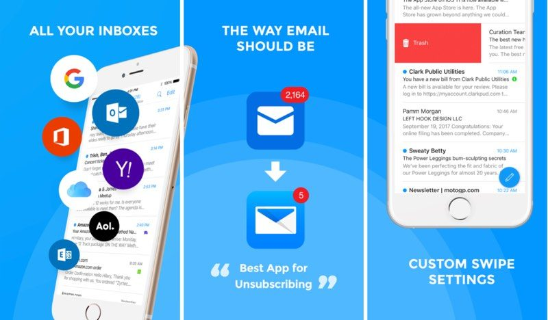 some third party email apps let employees read user emails macrumors