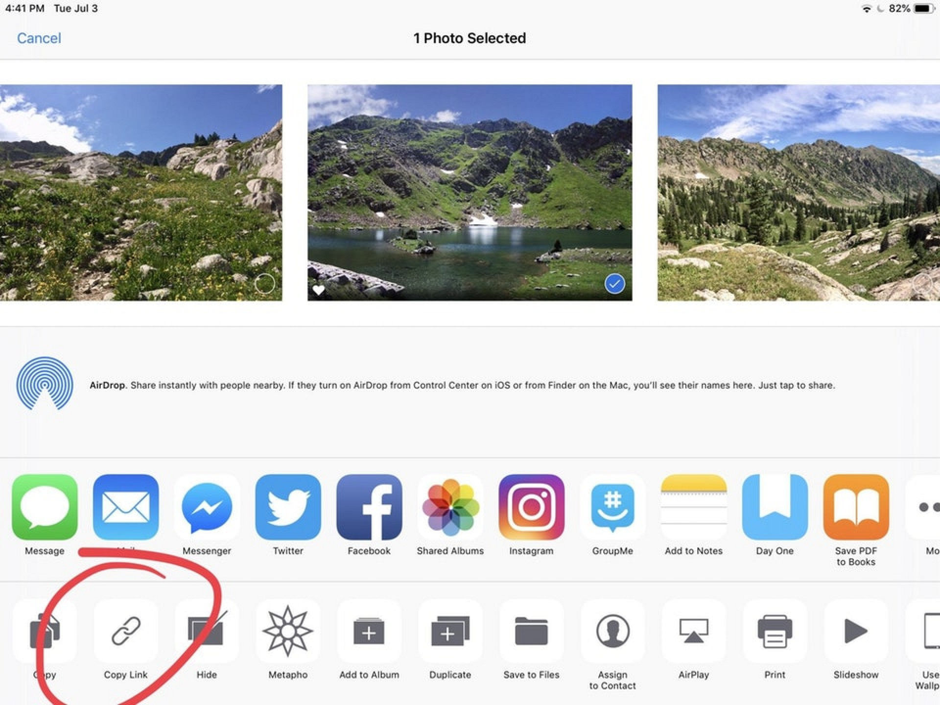 Latest iOS 12 Beta Lets Users Generate iCloud Links for Sharing