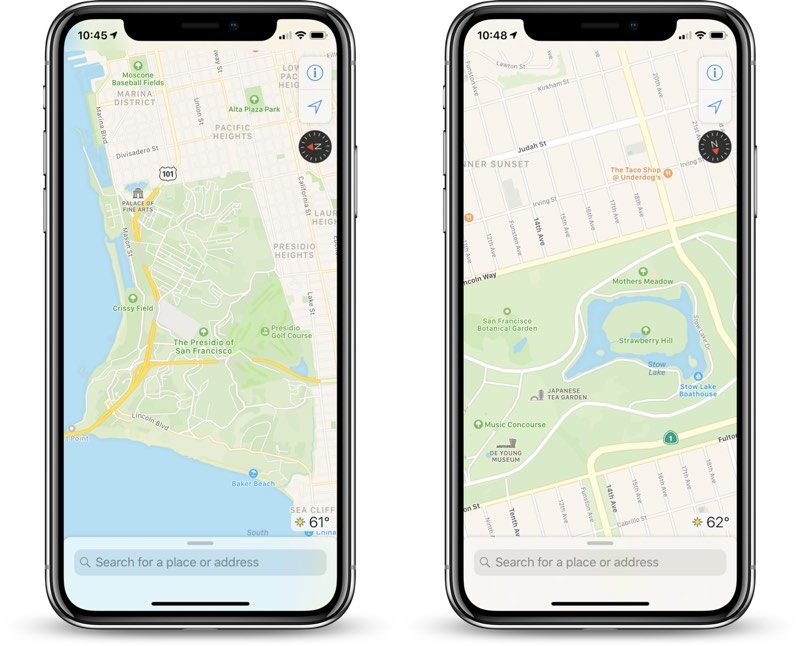 Apple Releases iOS 12 With Faster Performance, Memoji, Siri ... on twitter for iphone, qr codes for iphone, map apps apple, minecraft pe app for iphone, tiny wings app for iphone, map apps for windows, itunes app for iphone, gps maps on iphone, map apps for tablets, navionics lake maps for iphone, map apps for mac, google maps for iphone, search for iphone, cloud storage for iphone, map apps for ipad 2, loop map my run iphone, map apps for kindle fire, map on iphone 4, map iphone 5 sales,