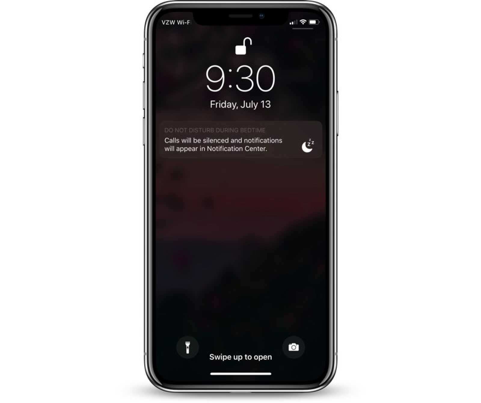 How to Enable iOS 12's New Do Not Disturb at Bedtime Feature