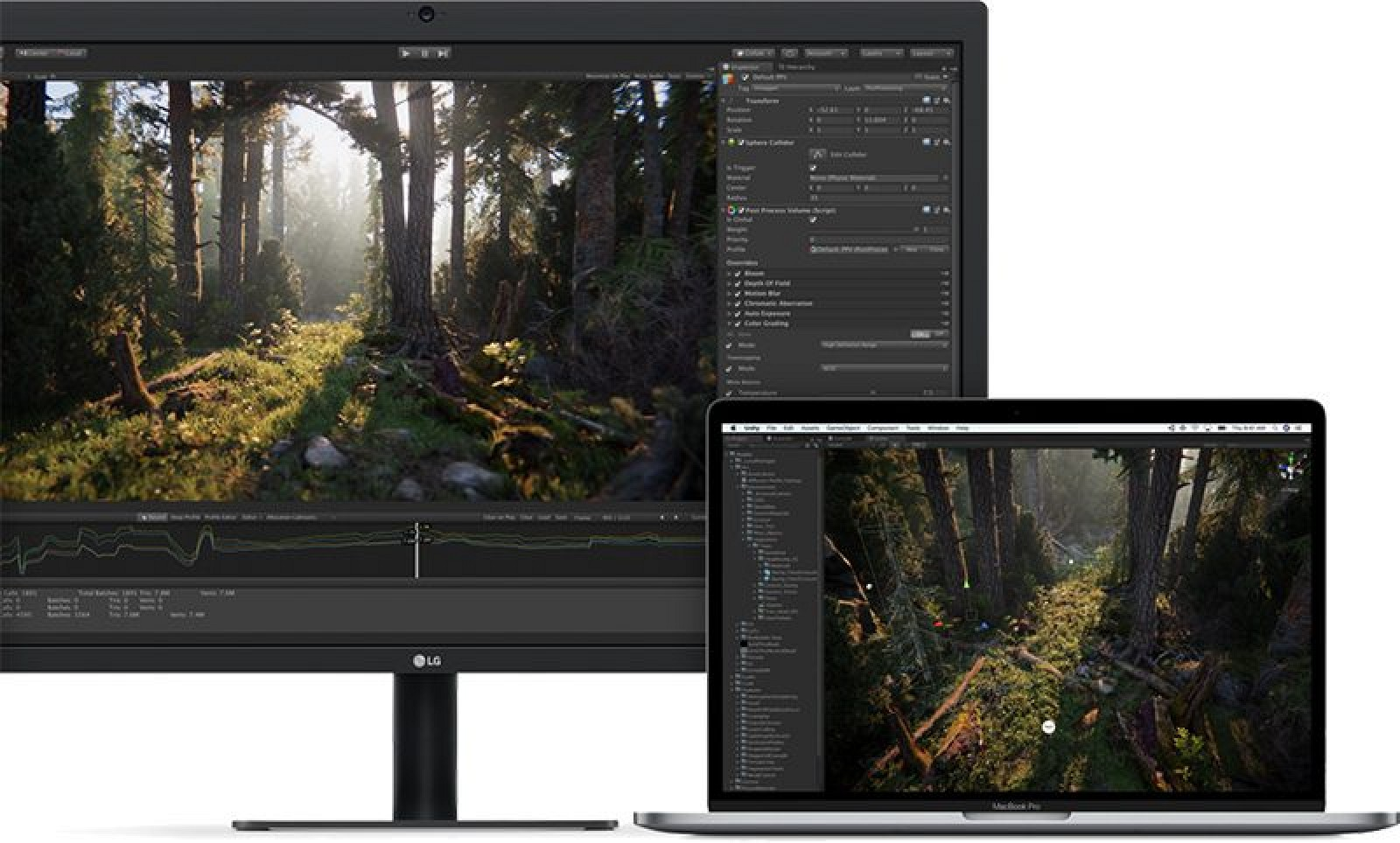 2018 MacBook Pros Have New 'Titan Ridge' Thunderbolt 3 Controller, but DisplayPort 1.4 Isn't Truly Supported